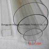 Freies Plastikrohr für das Verpacken