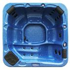 屋外の5人衛生製品のジャクージ(A200)
