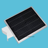 9개의 전구를 가진 8W 한세트 LED 태양 거리 또는 정원 또는 옥외 빛