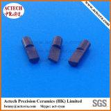 Nitruro de silicio de la alta precisión que trabaja a máquina Sahft