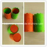 Sacchetto pratico della cassa di matita del feltro delle lane di Handmaking di modo
