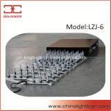 6 tester della gomma di deflazione dell'unità di blocchetto di strada (LZJ-6)
