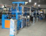 PVC/PP/PE Draht-und Kabel-Produktionszweig