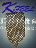 Clip personnalisé sur la cravate avec le plein logo