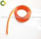 25mm*5mm*4000mm Squeegee Rubber pour Screen Pritning