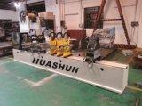 Máquina de equilíbrio especial de He50z-Pi para eixos da movimentação