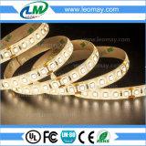 Kleber 110-120LM/W SMD2835 LED des Bratenfetts IP65 Streifen mit CER RoHS