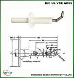 Iec-Schutz-Zugänglichkeit verband Prüfungs-Finger B IP2X