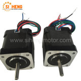 tweefasen High Performance 42mm Stepper Motor voor Europea Market (schacht Double)