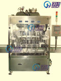 Liquid automatique Bottle Filling Machinery avec Filling Production Line