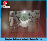 4mm / 5mm / 6mm Acid Designed Glass / Acid Etched Glass / Acid Processed Glass