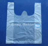 컴퓨터 Heat - 밀봉 & Cold Cutting Bag Make Machine
