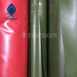 천막을%s 좋은 품질 PVC에 의하여 박판으로 만들어지는 방수포