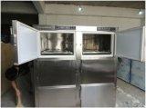 가득 차있는 스테인리스 시체 냉장고 (THR-FR001)