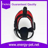 Harnais émotif de crabot de support pour le matériel de canine de formation