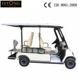 2 Sitzelektrisches Golf-Krankenwagen-Auto