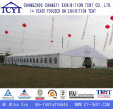 Tienda de campaña cubierta de PVC de aluminio del partido del pabellón de eventos de marquesina