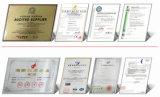 ISO9001 et défibreur de poudre de Colophane diplômée par CE
