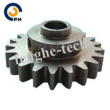 La fábrica diseñó la rueda de engranaje adaptable