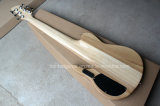 Нот Hanhai/гитара тела золы электрическая басовая с 6 шнурами