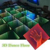 DJ Lighting Move Show LED 3D Dance Floor