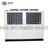 refrigeratori di acqua raffreddati aria industriale 20HP per la macchina di plastica (20ADZ)