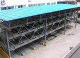 Система стоянкы автомобилей гаража Pdx Multi-Storey задействуя
