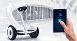 Самокат магния СИД Ninebot автомобиля Hoverboard колеса баланса No 9 самоката колеса средства Bluetooth 9 миниые 2 электрические стоящие франтовской