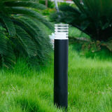 Paisaje al aire libre del césped del jardín de la nueva del LED luz del camino