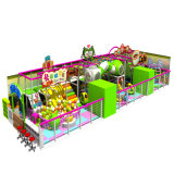 Plus nouvel Amusement Park pour Child Playground