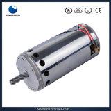 motor superficial del engranaje de gusano de 4000-16000rpm Diven PMDC para la máquina del desvío