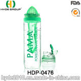 شعبيّة بلاستيكيّة ثمرة [إينفوسر] زجاجة, [تريتن] ثمرة نقيع زجاجة ([هدب-0476])