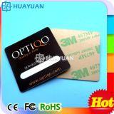 Aufkleberempfängermarke des Handy-programmierbare NTAG213 RFID NFC