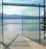 Bon verre de flotteur d'espace libre des prix 3mm 4mm 5mm 6mm 8mm de qualité