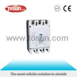 800V geformte Zustimmung des Fall-500V der Sicherungs-IEC60947-2 (3poles 4poles)