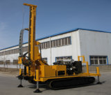 Equipamento Drilling da lama e do ar, tipo modelo equipamento Drilling da esteira rolante de Hfw400L de poço de água para vendas