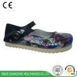 Здоровье фиоритуры обувает ботинки комфорта