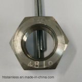 Nichel Alloy Stud Bolt con Nut e Washer