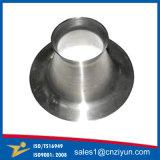 回転の処理によるカスタム円形の金属の頭巾