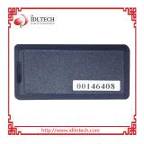 2.45GHz lettore della lunga autonomia RFID