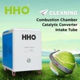 Máquina da limpeza do carbono do motor de Hho auto