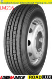 Longmarch/por atacado Roadlux Truck chinês Tire (225/70R19.5)