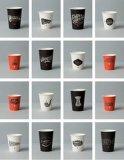 De nieuwe Standaard Hoogste Machine van de Kop van het Document van de Koffie van de Verkoop (zbj-X12)