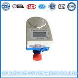 Nuevo estilo del diseño a prueba de agua del contador del agua de prepago