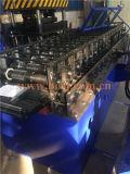 Norm-Hochleistungslager-Ladeplatten-Speicher-Rolle, die Produktions-Maschine Riyadh bildet
