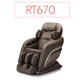 직업적인 Human Touch 3D Zero Gravity Massage Chair