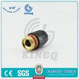 Kingq Wp12/85z14-85z19 구리 TIG 용접 콜릿