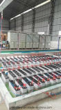 12V 10ahの再充電可能な太陽エネルギー電池