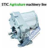 Motor de centro de la irrigación del pivote