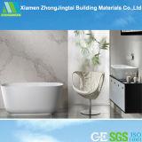 Basi d'appoggio Polished pure della stanza da bagno del marmo del granito di bianco/Yellow/Grey/Green